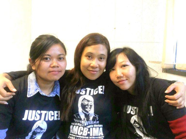 Korban Kedua Mantan Majikan Erwiana Menangkan Gugatan Ganti Rugi Di Pengadilan Hong Kong