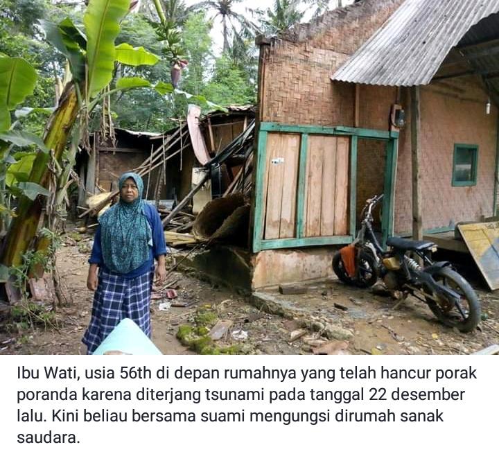 Melayani massa, Indonesia Bangkit terus perluas kerja dan solidaritas
