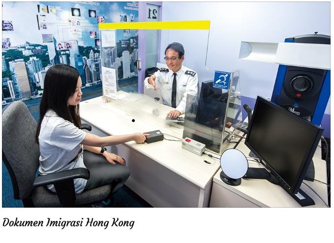 10 Hari lagi, jadwal kedua penggantian HK Smart ID dimulai