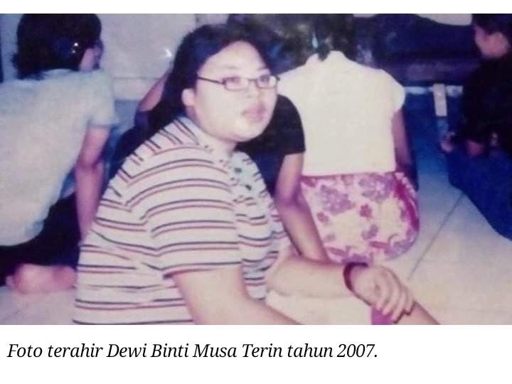 11 tahun hilang kontak, keluarga Dewi datangi BNP2TKI