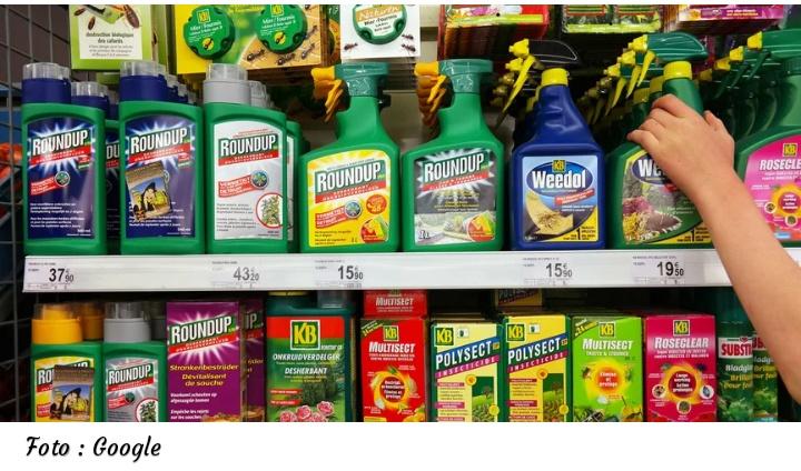 Monsanto, kembali diperintah membayar kompensasi setelah produk pertaniannya sebabkan kanker