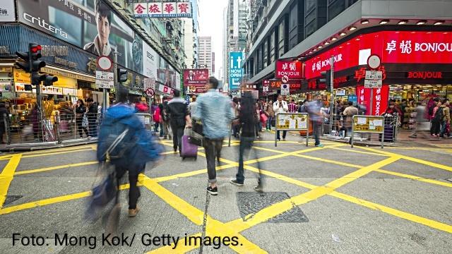 IMWU dan Kabar Bumi dampingi dua WNI korban penipuan job di Hong Kong