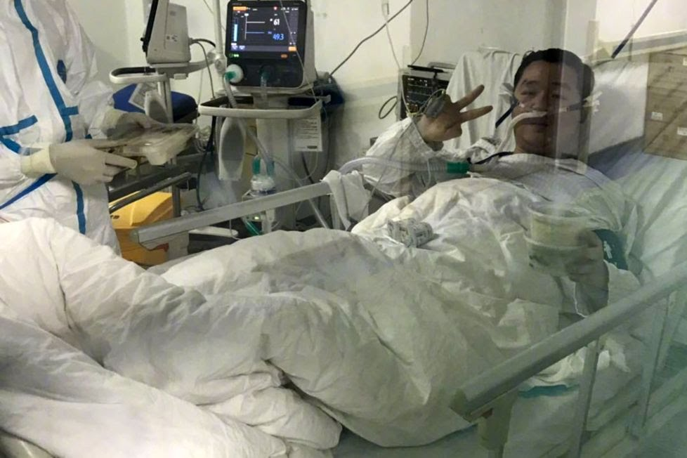Seorang dokter tunda menikah namun virus Corona merenggut nyawanya