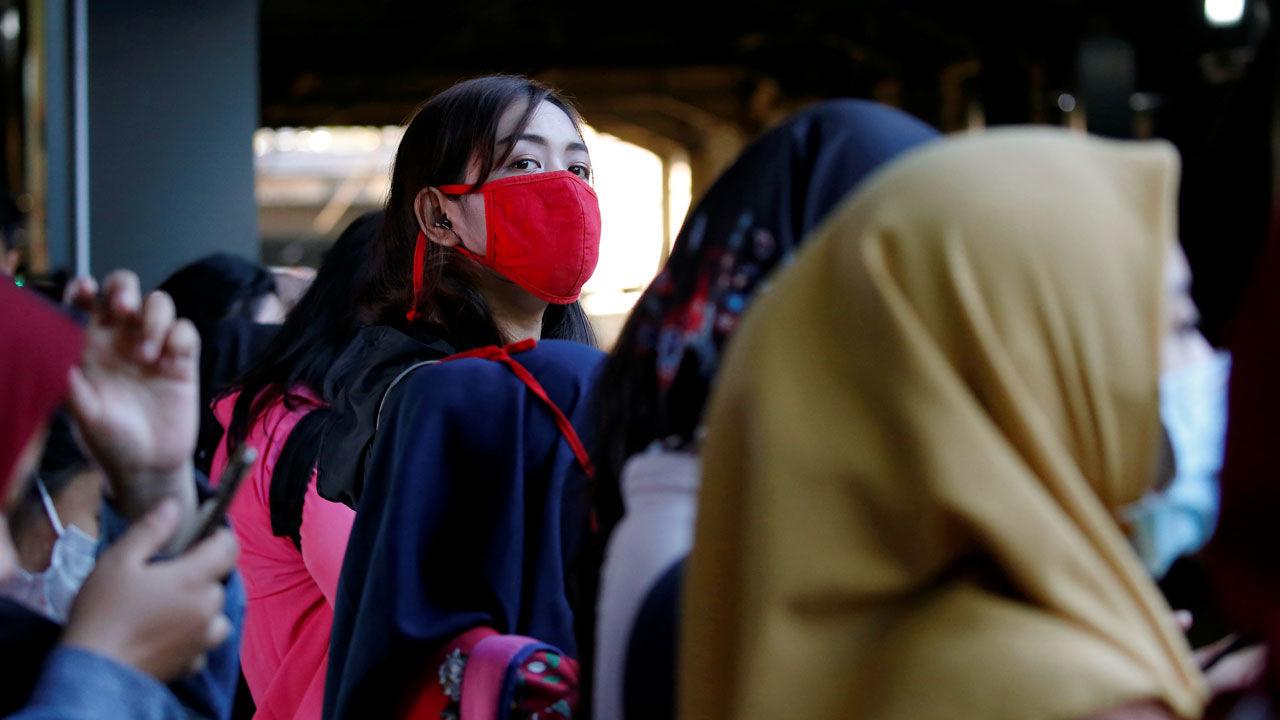 Melonjak Drastis, Pasien Positif Corona di Indonesia Jadi 19 Orang