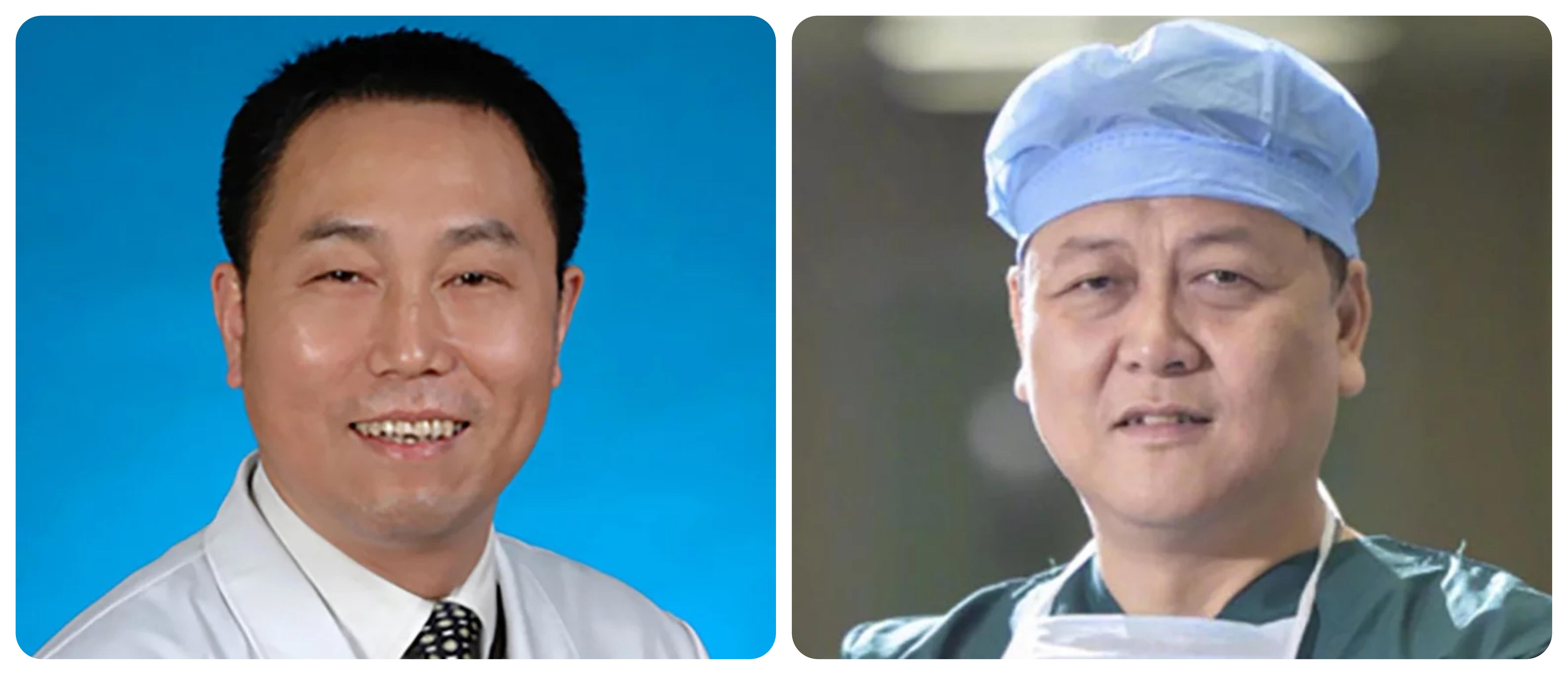 Rekan kerja dokter Li,  penemu virus baru Corona meninggal dunia