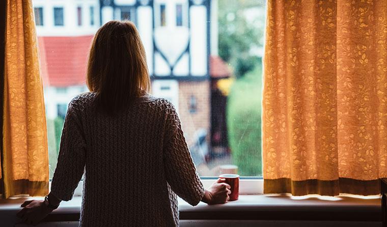 Karantina, ketakutan majikan dan kewarasan yang tetap harus aku jaga
