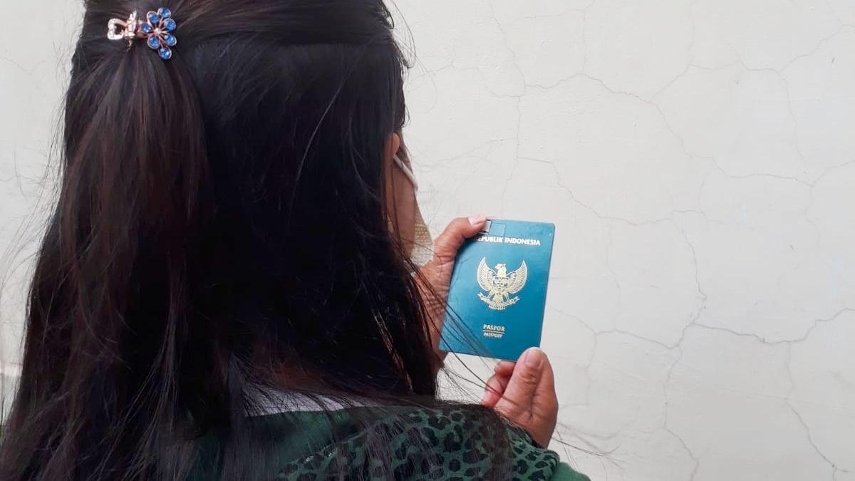 Perpanjangan Visa Batal Dibantu Agen, Ra Terlanjur Overstay